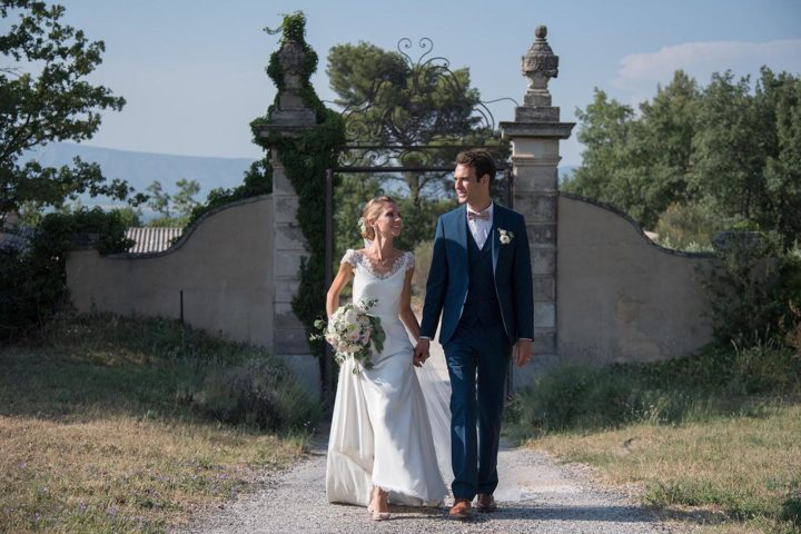 Robe de mariée créateur de luxe - Meryl