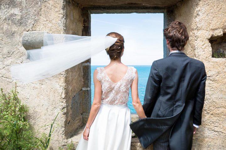 Robe de mariée française - Astrid1