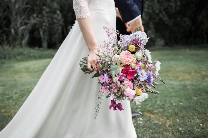 Robe de mariée créatrice parisienne-Sophie