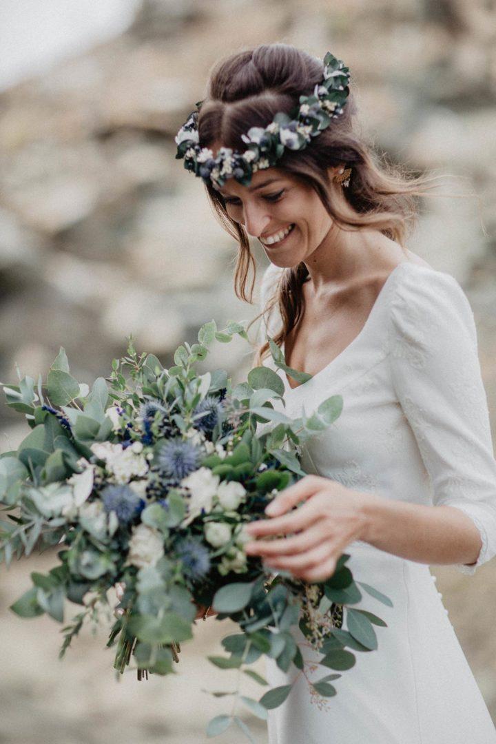 Robe de mariée sur mesure paris