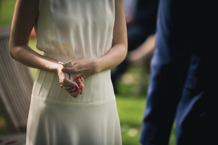Collection robe de mariée Laetitia