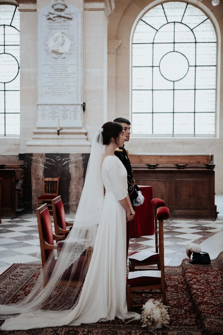 Robe de mariée haut de gamme Joy