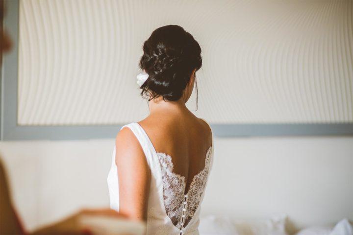 Robe de mariee Paris Victoria
