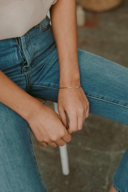 Bracelet Moli