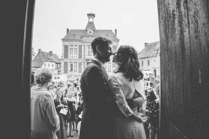 Ensemble de mariage sur-mesure
